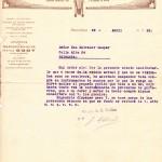 Carta La Condal
