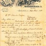 Carta Schuster