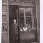 Salvador Gaspar