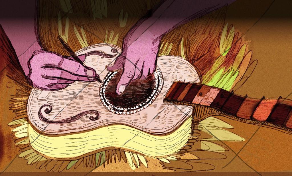 Musical Gaspar