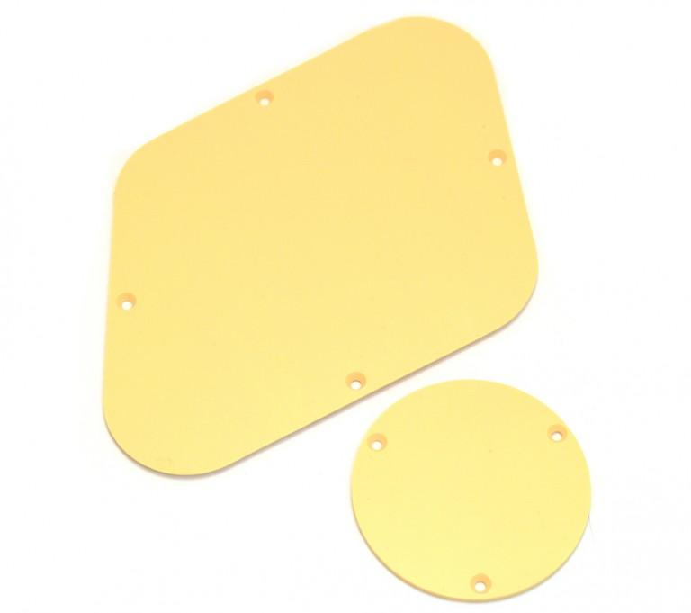 Juego placas circuitería selector LP Crema